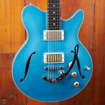 Eastman Romeo LA, Celestine Blue