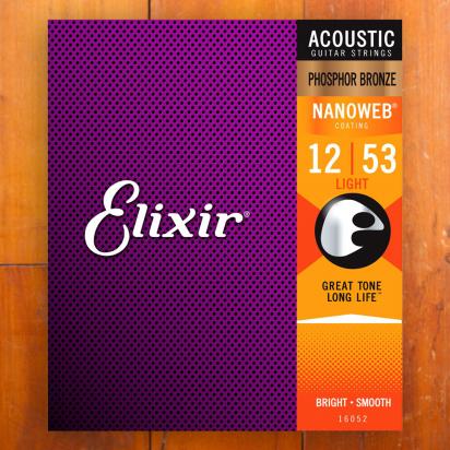 Elixir E 16052