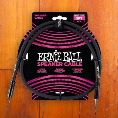Ernie Ball 6071 speaker cable 0.91m