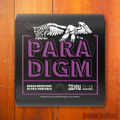 Ernie Ball Paradigm .011-.048