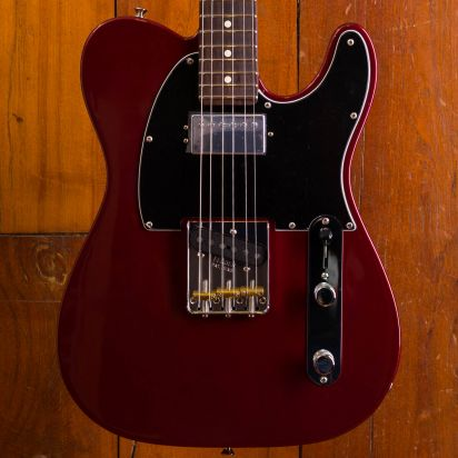 Fender American Performer Telecaster with Humbucking