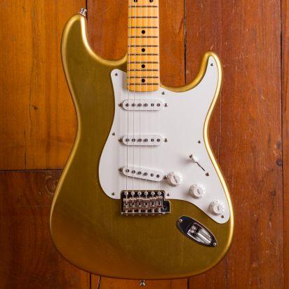 Fender CS JIMMIE VAUGHAN STRAT LLC - AAZG