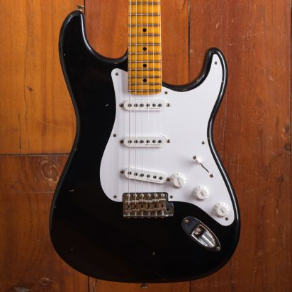 Fender CS Ltd 30th Anniversary Eric Clapton Stratocaster