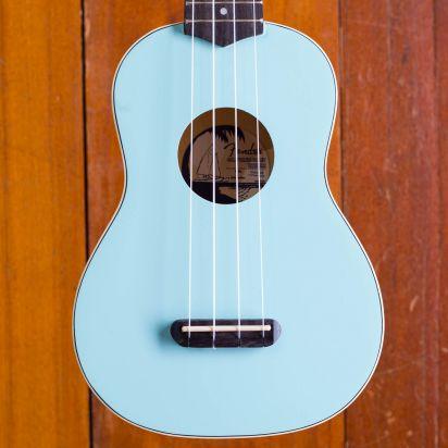Fender Venice Soprano Uke, DPB NRW
