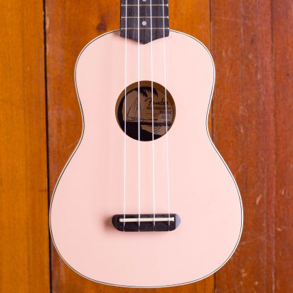 Fender Venice Soprano Uke, SHP NRW