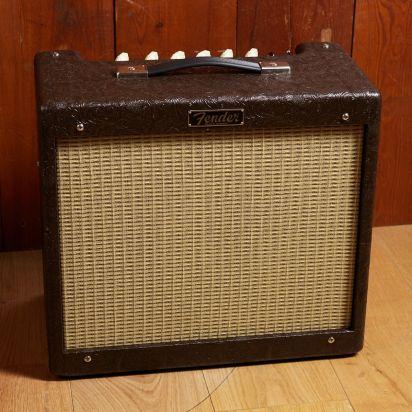 Fender Blues Junior IV WESTERN CREX