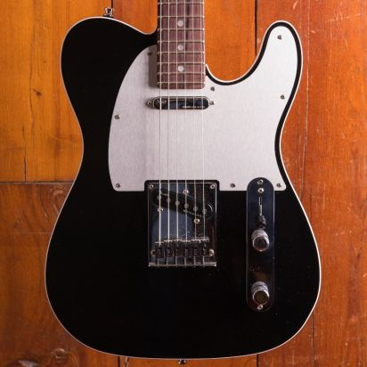 Fender American Ultra Telecaster Texas Tea Rosewood