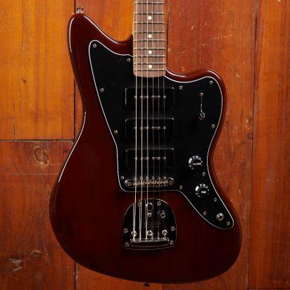 Fender Noventa Jazzmaster Pau Ferro Walnut