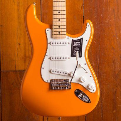 Fender Player Strat Mn Capri