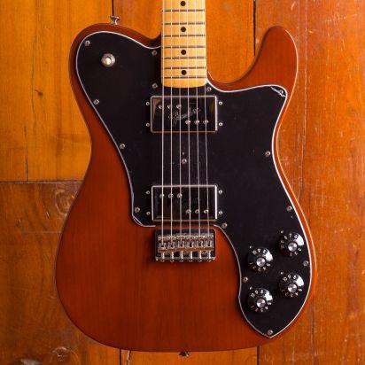 Fender Vintera 1970s Telecaster Deluxe
