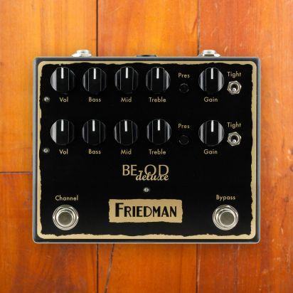 Friedman BE OD Deluxe