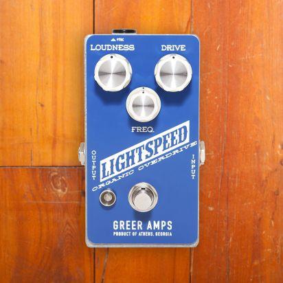 Greer Lightspeed