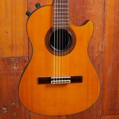 Hohner Classical Semi-Acoustic