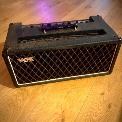 vintage VOX AC50 head 1965 #6919