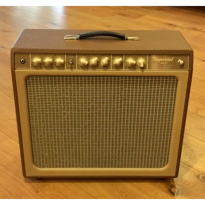 Tone King Imperial MKII Brown