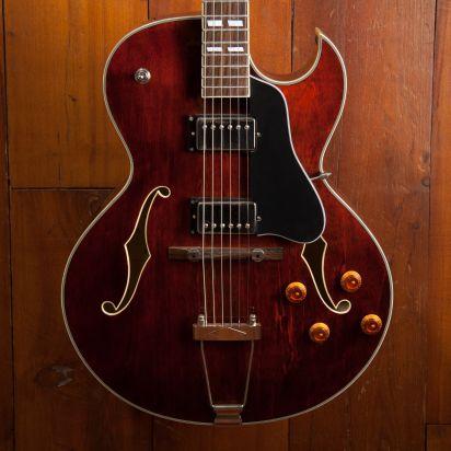 Eastman AR372ce Classic