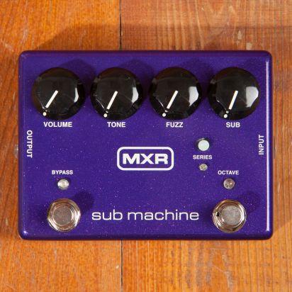 MXR M225 Submachine Octave Fuzz