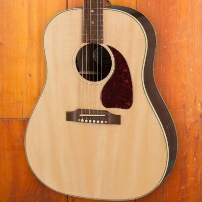 Gibson J-45 Studio Walnut Antique Natural