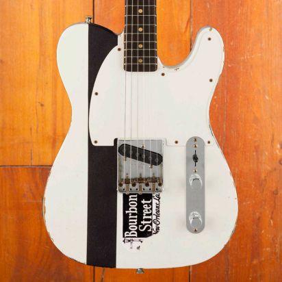 Fender CS LTD Joe Strummer Esquire Relic