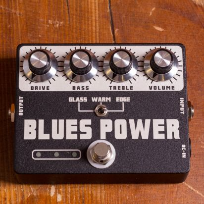 King Tone Guitar Blues Power