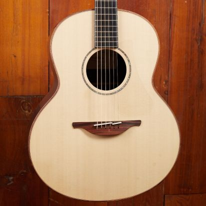 Lowden F35 Rosewood - Sitka spruce #24198