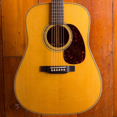 Martin Custom Shop Dreadnought - Cocobolo 15th Anniversary