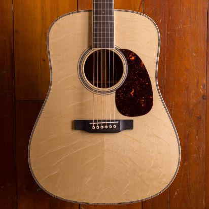 Martin CS Dreadnought Madagascar Rosewood