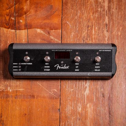 Fender ms-4 Footswitch