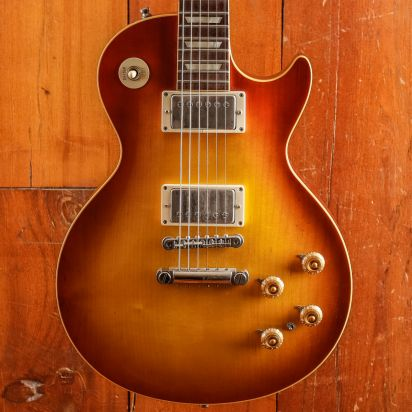 Gibson CS Warren Haynes Les Paul - Inspired by series -