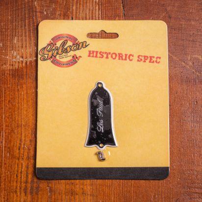 Gibson Historic '61 Truss Rod Cover - Les Paul