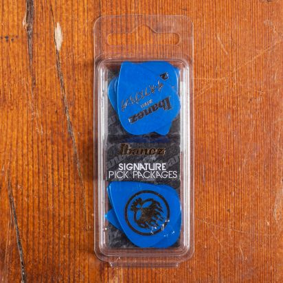 Ibanez Plectrum Pack The Offspring Blue