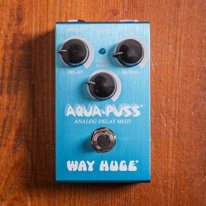 Way Huge Aqua Puss mini