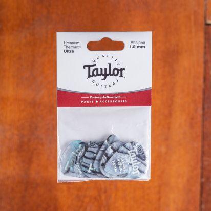 Taylor Taylor Premium 351 Thermex Ultra Picks