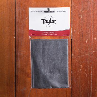 """Taylor Taylor Premium Suede Microfiber Cloth, 12""""x15"""""""