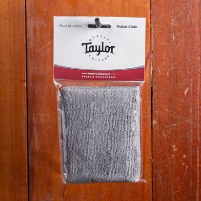 "Taylor Taylor Premium Plush Microfiber Cloth, 12""x15"""