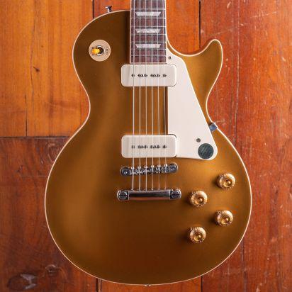 Gibson Les Paul Standard 1950s P90 Goldtop
