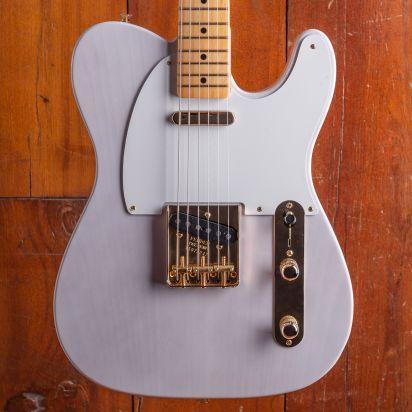 Fender LTD American Original 1950s Tele MN WHB
