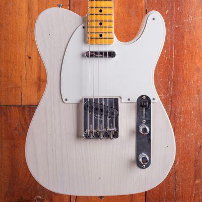 Fender 1955 Special Namm Telecaster blonde