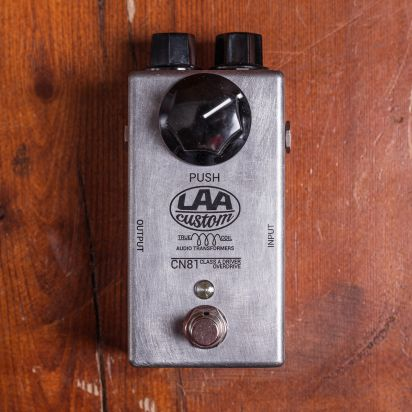 LAA Custom CN81 Overdrive