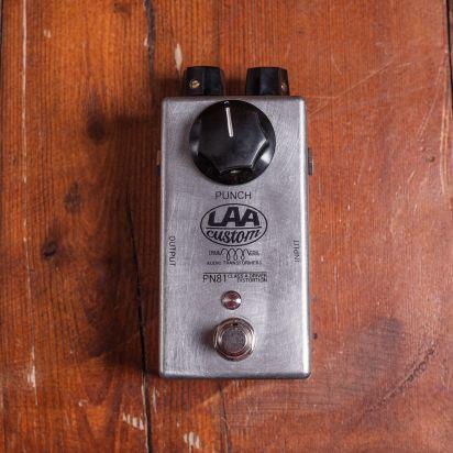 LAA Custom PN81 Distortion