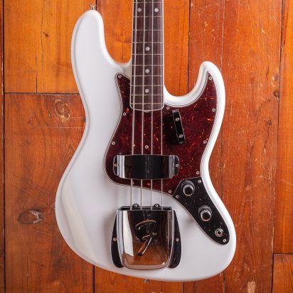 Fender 60th Anniversary Jazz Bass RW APL