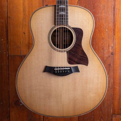 Taylor 818e, Antique Blonde