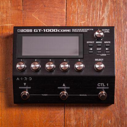 BOSS GT-1000CORE 230V EU