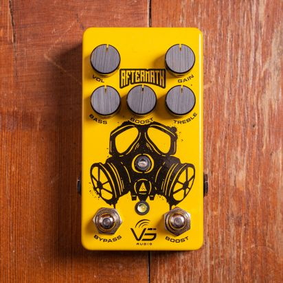 VS Audio Aftermath Overdrive-Distortion