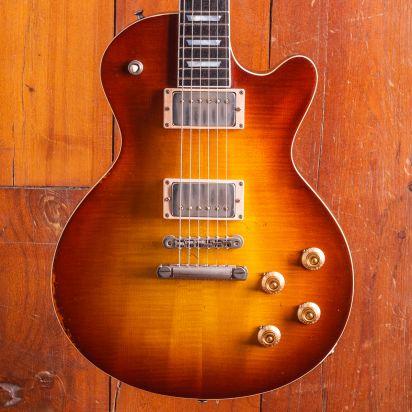 Eastman SB59/v Antique Goldburst, LTD
