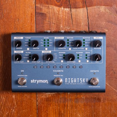 Strymon Night Sky