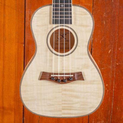 Kauai Flamed Maple Concerto