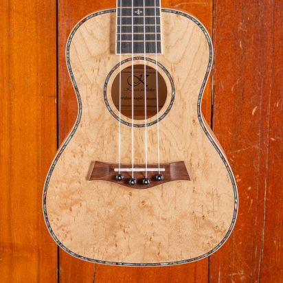 Kauai Birds Eye Maple Concerto