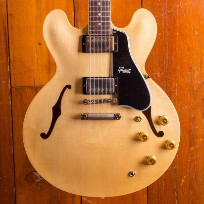 Gibson CS 1959 ES-335 Reissue VOS, Vintage Natural