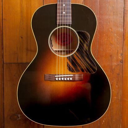 Gibson L-00 Original VS